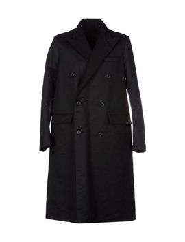 umit-benan-coat---coats-&-jackets-u by see-other-umit-benan-items