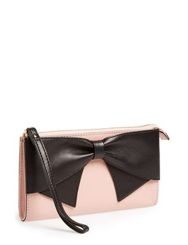 hanover-street---sable-wristlet by kate-spade-new-york