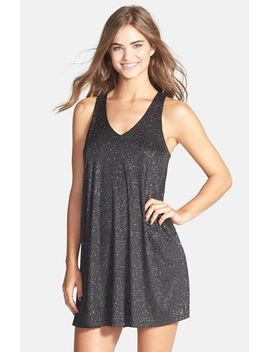 glitter-swing-dress by everly