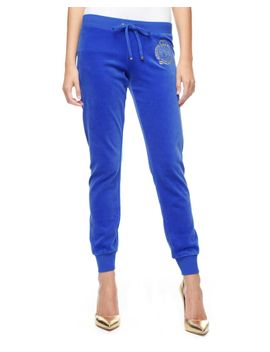 college-crest-slim-pant by juicy-couture
