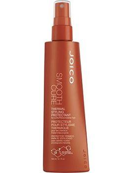 smooth-cure-thermal-styling-protectant by joico