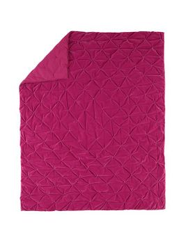 twin-snug-as-a-bug-quilt-(pink) by the-land-of-nod