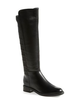 elenor-waterproof-riding-boot by blondo