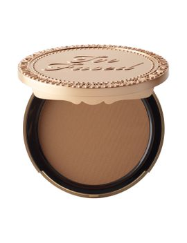 chocolate-soleil-matte-bronzer by too-faced