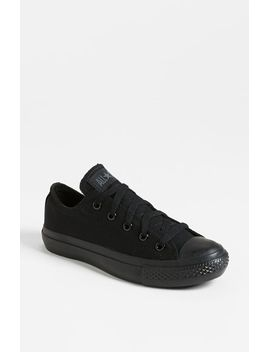 chuck-taylor®-low-top-sneaker by converse