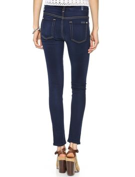 slim-illusion-luxe-mid-rise-skinny-jeans by 7-for-all-mankind