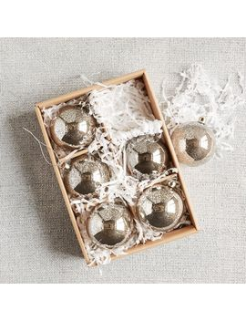 mercury-ball-ornaments-(set-of-6) by west-elm