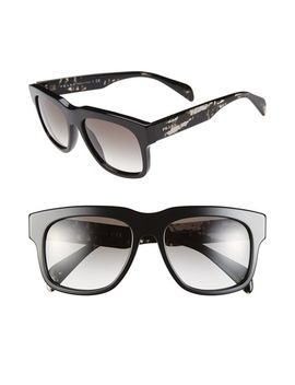 55mm-sunglasses by prada