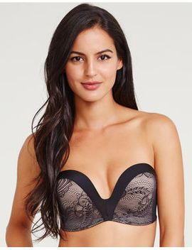 ultimate-strapless-lace-a---g-bra by wonderbra