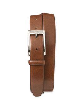 leather-belt by boss