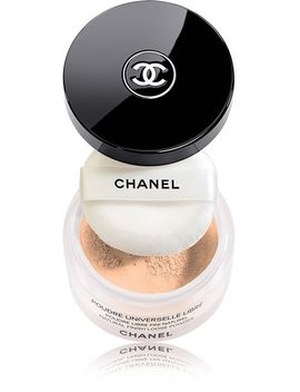 poudre-universelle-librenatural-finish-loose-powder by chanel