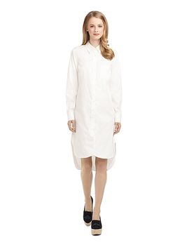 button-down-shirt-dress by brooks-brothers