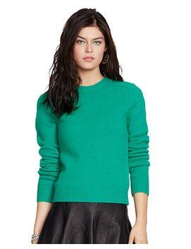 wool-crewneck-sweater by ralph-lauren