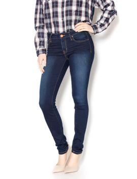 dark-skinny-jeans by betty-lous,-iowa-city