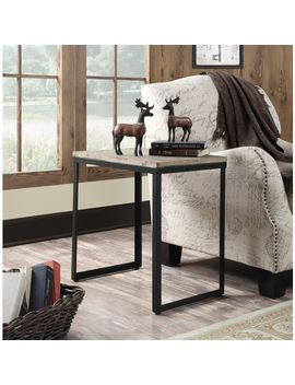 wyoming-end-table by convenience-concepts