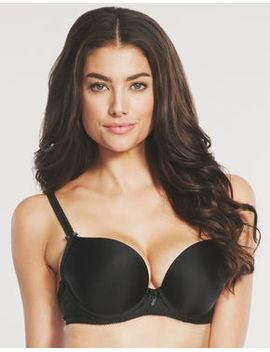 deco-underwired-moulded-plunge-bra by freya