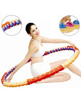 passion-magnetic-w-hoola-hula-hoop-weighted-exercise-diet-617lb-28kg-message by health-hoop