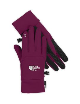 womens-etip-glove by the-north-face