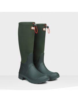 original-tour-neoprene-wellington-boots by hunter