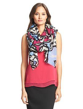 hanovar-modal-scarf by dvf