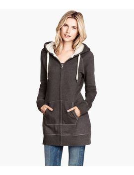 long-hooded-jacket by h&m