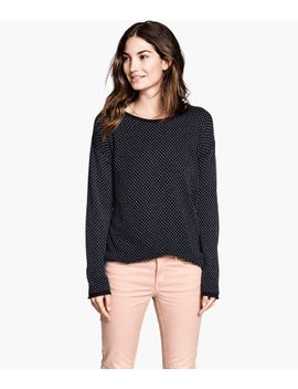 fine-knit-jumper by h&m