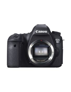 canon-eos-6d-202-mp-cmos-digital-slr-camera-with-30-inch-lcd-(body-only)---wi-fi-enabled by canon