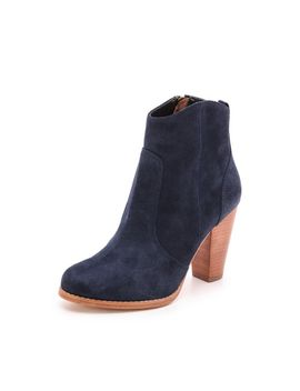 dalton-suede-booties by joie