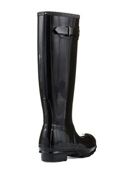 original-gloss-rainboots by hunter