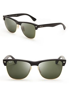 -highstreet-wayfarer-sunglasses by ray-ban