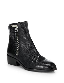 alexa-leather-&-shearling-ankle-boots by 31-phillip-lim