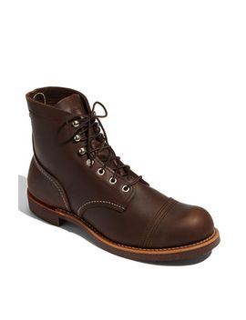 iron-ranger-6-inch-boot by red-wing