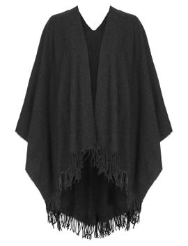super-soft-cape by topshop