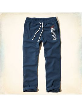 hollister-classic-sweatpants by hollister