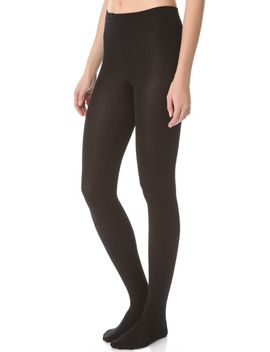 fleece-lined-tights by plush