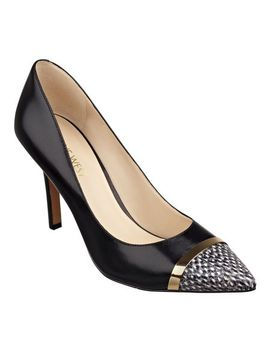 matea-pointy-toe-pumps by nine-west