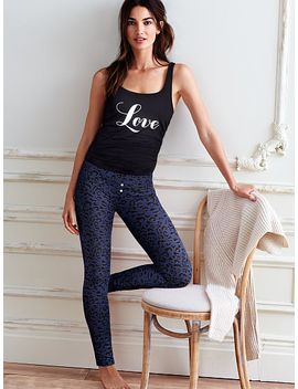 the-pillowtalk-legging-pj by victorias-secret