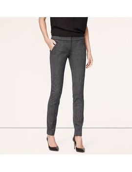 birdseye-moto-bi-stretch-skinny-pants-in-marisa-fit by loft