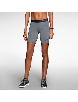 womens-training-shorts by nike