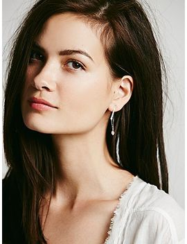 small-bar-chain-earrings by free-people
