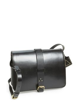 courier-leather-crossbody-bag by kelsi-dagger-brooklyn