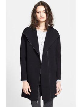 wool-scuba-coat by vince