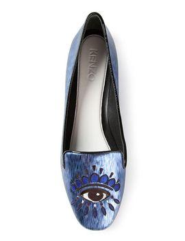 eye-slippers by kenzo