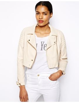 river-island-cropped-croc-leather-look-jacket by river-island
