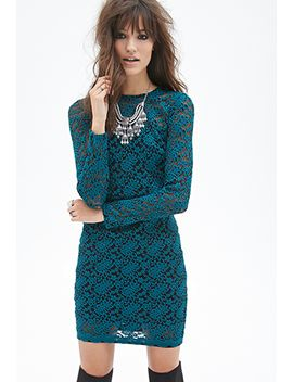embroidered-floral-lace-dress by forever-21