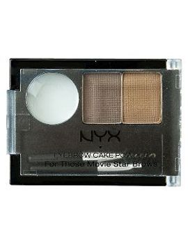 color:blonde by nyx-professional-makeup