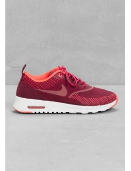nike-air-max-thea-jaquard by &-other-stories