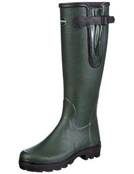 le-chameau-womens-vierzon-lady-ii,dark-green,55-womens-us_36-eu by le-chameau