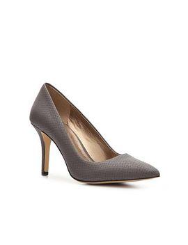 bcbg-paris-gaminkha-reptile-pump by womens-bcbg-paris-shoes