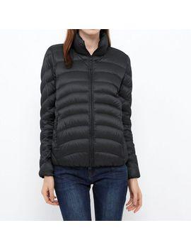 women-ultra-light-down-jacket by uniqlo